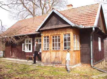 About Polish Houses